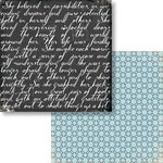 Fancy Pants Designs - Me-ology Collection - 12 x 12 Double Sided Paper - Attitude