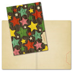 Fancy Pants Designs - Everyday Circus Collection - Journal Two