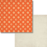 Fancy Pants Designs - True Friend Collection - 12 x 12 Double Sided Paper - Bond