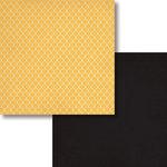 Fancy Pants Designs - True Friend Collection - 12 x 12 Double Sided Paper - New Friend