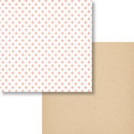 Fancy Pants Designs - Office Suite Collection - 12 x 12 Double Sided Paper - Receptionist