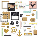 Fancy Pants Designs - Office Suite Collection - Insta Pack