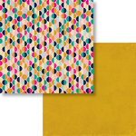 Fancy Pants Designs - Flutter Collection - 12 x 12 Double Sided Paper - Transformation