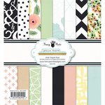 Fancy Pants Designs - Office Suite Collection - 6 x 6 Paper Pad