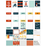 Fancy Pants Designs - Making Waves Collection - Brag Cards