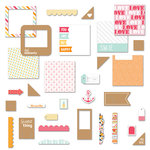Fancy Pants Designs - Summer Sun Collection - Insta Pack