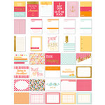 Fancy Pants Designs - Summer Sun Collection - Brag Cards