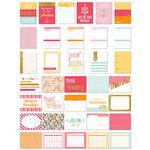 Fancy Pants Designs - Summer Sun Collection - Brag Cards