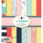 Fancy Pants Designs - Happy Place Collection - 6 x 6 Paper Pad