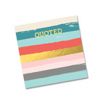 Fancy Pants Designs - Wish Season Collection - Christmas - 8 x 8 Journal - Quoted