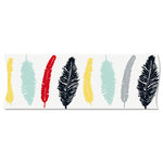 Fancy Pants Designs - Attwell Collection - Washi Tape - Feather
