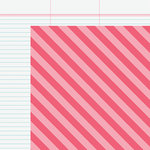 Fancy Pants Designs - Life is Beautiful Collection - 12 x 12 Double Sided Paper - Sweet Summer