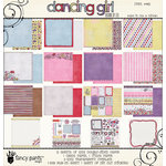 Fancy Pants Designs - Dancing Girl Collection - 12 x 12 Paper Kit