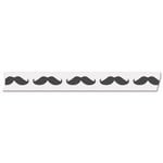 Fancy Pants Designs - Good Fellows Collection - Washi Tape - Mustache