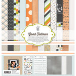 Fancy Pants Designs - Good Fellows Collection - 12 x 12 Collection Kit