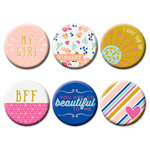 Fancy Pants Designs - Millie and June Collection - Flair