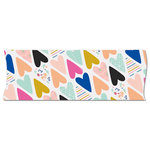 Fancy Pants Designs - Millie and June Collection - Washi Tape - Heart