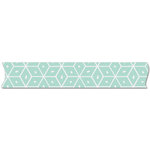 Fancy Pants Designs - Millie and June Collection - Washi Tape - Aqua Geo