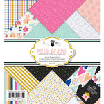 Fancy Pants Designs - Millie and June Collection - 6 x 6 Paper Pad