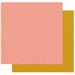 Fancy Pants Designs - Golden Days Collection - 12 x 12 Double Sided Paper - Seasons Change