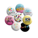 Fancy Pants Designs - Joy Parade Collection - Flair