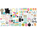 Fancy Pants Designs - Joy Parade Collection - Ephemera