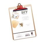 Fancy Pants Designs - Craft Edition Collection - The Perfect DIY Clipboard - 9 x 12.5