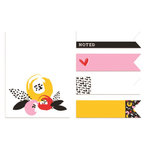Fancy Pants Designs - Sweet Nothings Collection - Sticky Notes