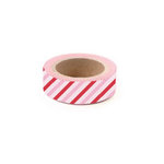Fancy Pants Designs - Sweet Nothings Collection - Washi Tape - Striped