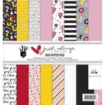 Fancy Pants Designs - Sweet Nothings Collection - 6 x 6 Paper Pad