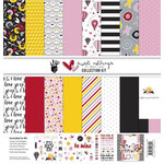Fancy Pants Designs - Sweet Nothings Collection - 12 x 12 Collection Kit