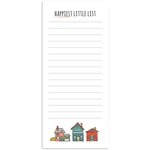 Fancy Pants Designs - Family and Co Collection - Sticky Note Pad