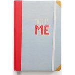 Fancy Pants Designs - Family and Co Collection - Journal - This is Me