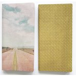 Fancy Pants Designs - Dream Big Collection - Traveler's Notebooks