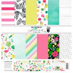Fancy Pants Designs - Hello Sunshine Collection - 12 x 12 Collection Kit