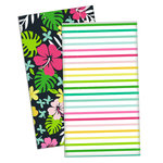 Fancy Pants Designs - Hello Sunshine Collection - Traveler's Notebooks