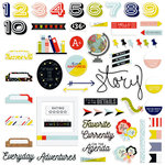 Fancy Pants Designs - Take Note Collection - Ephemera