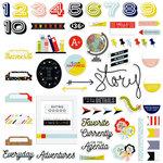 Fancy Pants Designs - Take Note Collection - Ephemera
