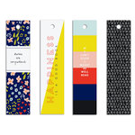 Fancy Pants Designs - Take Note Collection - Bookmarks