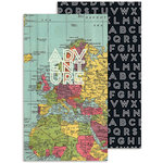 Fancy Pants Designs - Take Note Collection - Travelers Notebooks