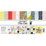 Fancy Pants Designs - Take Note Collection - 12 x 12 Collection Kit