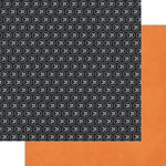 Fancy Pants Designs - Spellbound Collection - Halloween - 12 x 12 Double Sided Paper - Thirty-One
