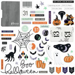 Fancy Pants Designs - Spellbound Collection - Halloween - Ephemera