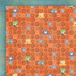 Fancy Pants Designs - Trick or Treat Collection - Halloween - 12 x 12 Double Sided Paper - Monster Mash