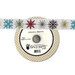 Fancy Pants Designs - Christmas Magic Collection - Printed Ribbon - 25 Yards, BRAND NEW