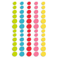 Fancy Pants Designs - Cake Smash Collection - Stickers - Puffy Dots