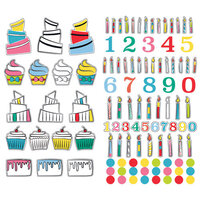 Fancy Pants Designs - Cake Smash Collection - Stickers - BYOC