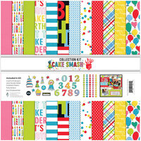 Fancy Pants Designs - Cake Smash Collection - 12 x 12 Collection Kit