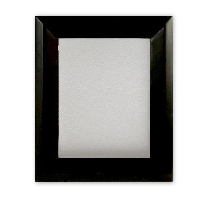 Fancy Pants Designs - On Display Collection - Embellish Me Frames - 6 x 8 Frame - Black