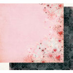 Fancy Pants Designs - Splendid Collection - 12 x 12 Double Sided Paper - Desire